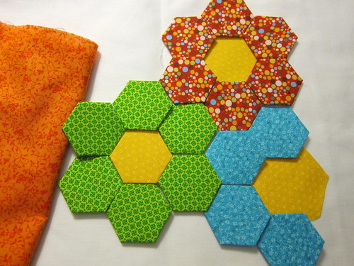 quilt layout samples