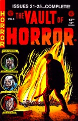 Vault Of Horror Annual #5 (sniktawts) Tags: from comics tales horror vault crypt ec