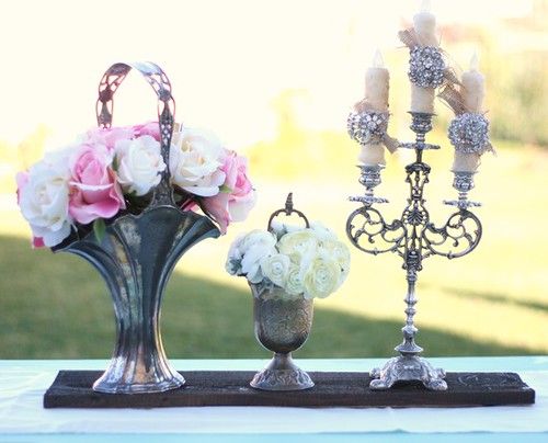 unique wedding centerpieces 3
