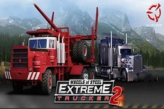 extreme truckers