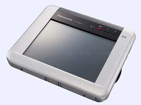 Panasonic-BizPad