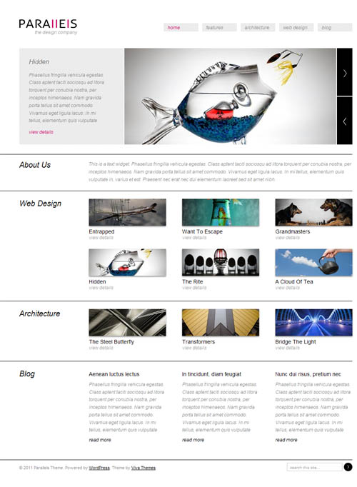 parallels-wordpress-theme