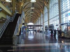 New DCA Terminal