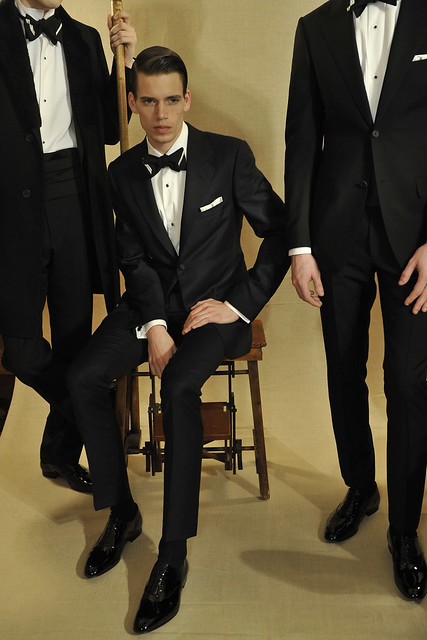 FW11_London_Alfred Dunhill012_Mark Cox