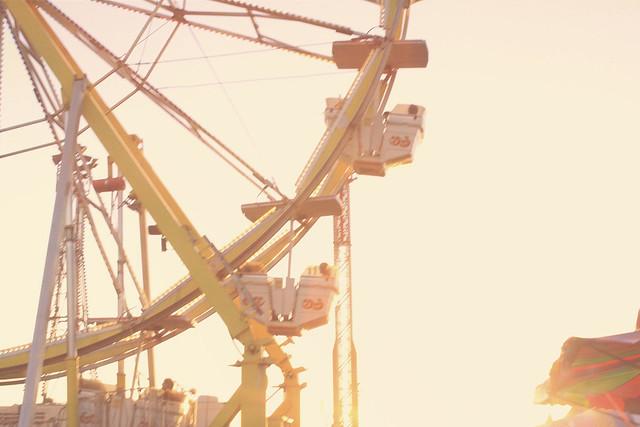 Ferris Wheel Take 2