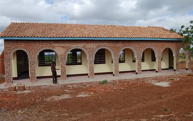 Namanditi school 2
