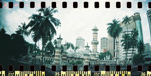 Jamik Mosque