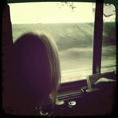 Day 43/365 - We're Not In Kansas Yet (daycoppens) Tags: california vacation amtrak missouri day43 southwestchief dangit 365days hipstamatic floatfilm robotoglitterlens couldnttagfrommyphone nowifionthetrain