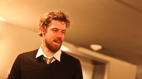 David McGregor