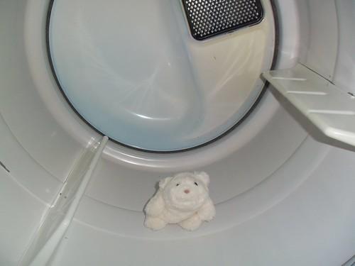 gramma kenmore's dryer.