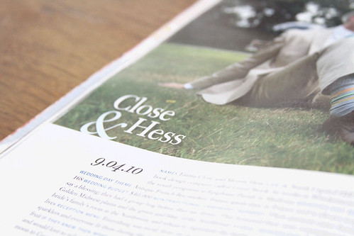 Close/Hess