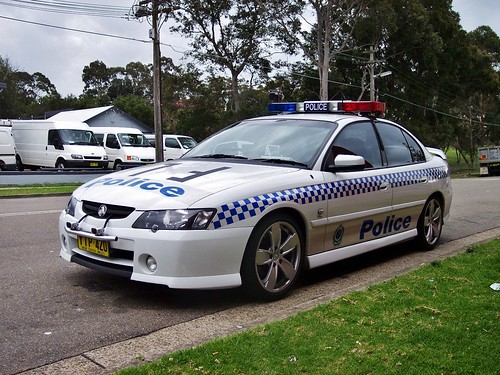 2003 Holden Vy Commodore S. 2003 Holden VY Commodore SS