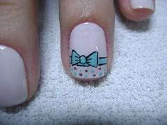 024 (Taís Volkweis) Tags: paris arte nails cereja risque unha esmalte lacinho