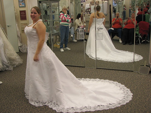 Ambers Wedding Dress - 2-13-11 060