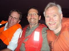 Patrik, Nils, KRB Water Taxi by keith.brinkman