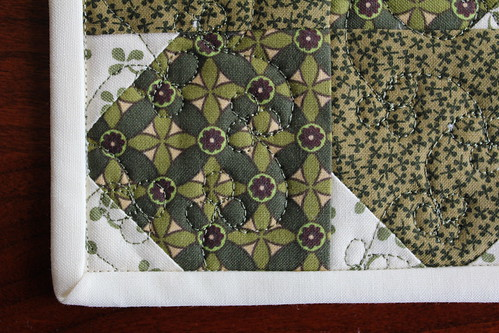 Clover Quilting