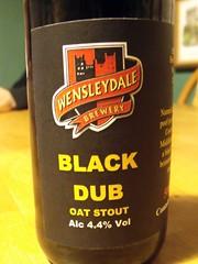 Wensleydale, Black Dub, England