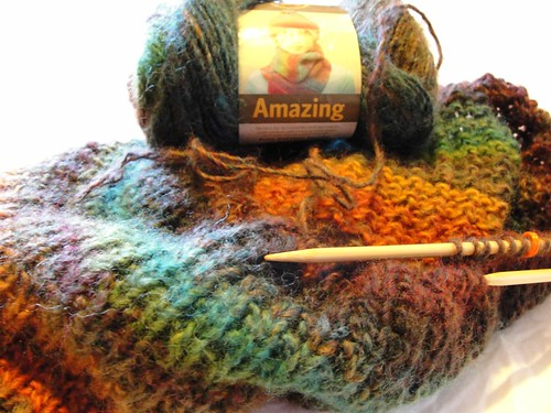 2011 March Cowl