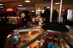 {65} Like a duck to water (scribbletaylor) Tags: gambling joseph pier southwold amusements pennyslots