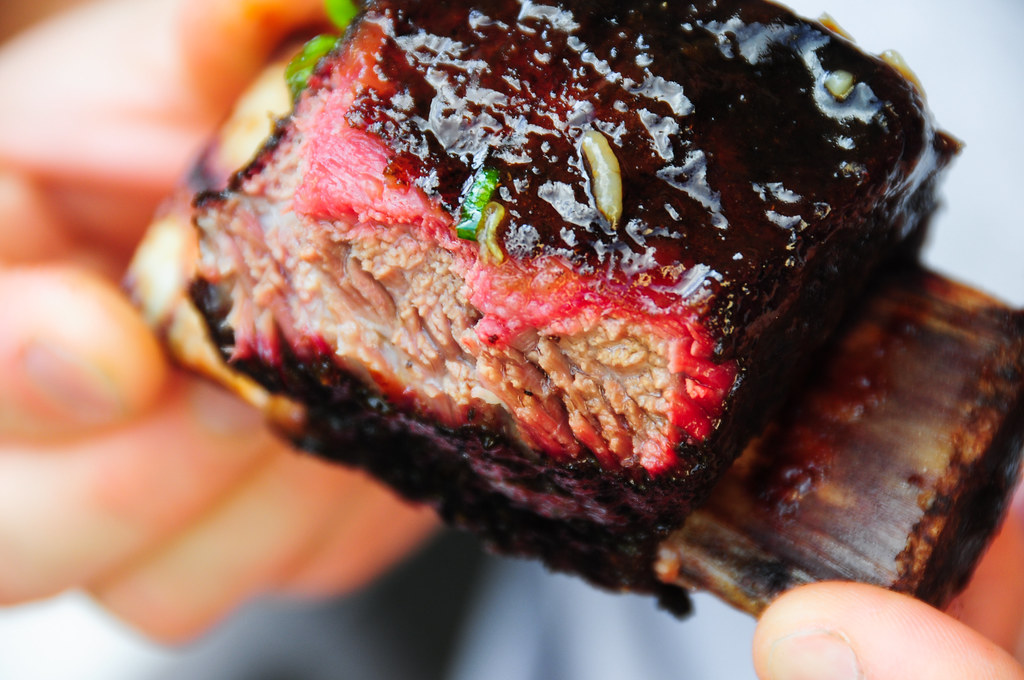 Five-Spice Short Ribs
