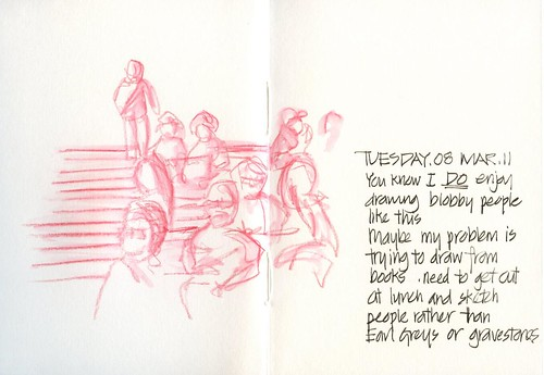 110308 What is missing from my sketchbooks?