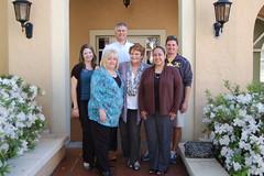 2011 Service Excellence Ambassadors