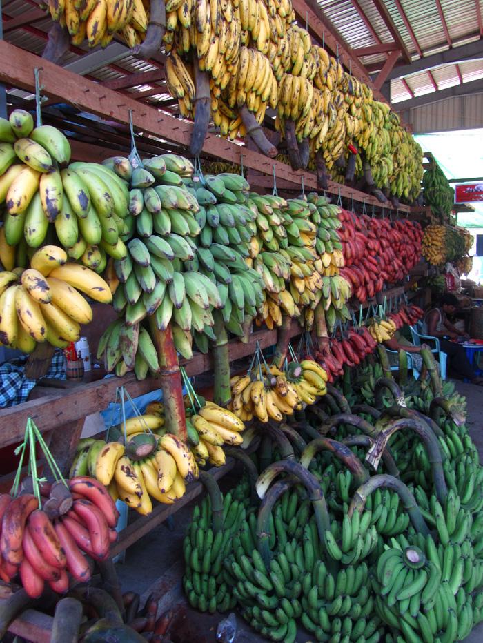 Thiri Mingalar Market Yangon