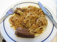 AlmoçoVegetariano