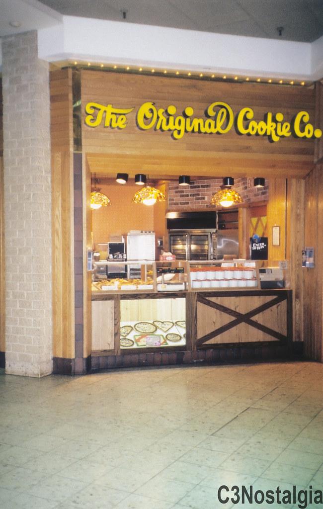 The Original Cookie Co - Century III