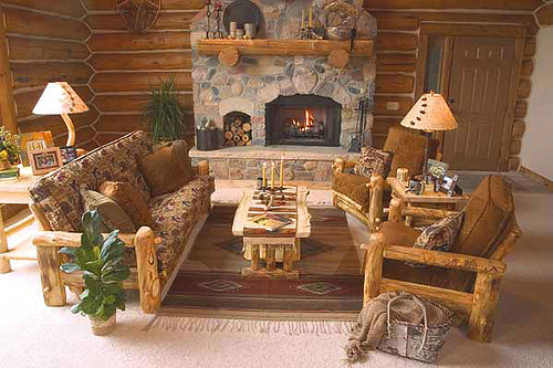 7 Basement Ideas On A Budget Chic Convenience For The Home: Muebles Rurales: Sillas Y Mesas De Madera