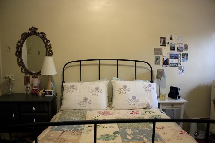 GrannyBedroom