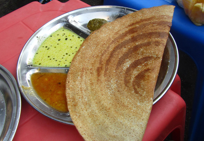 5513913919 8e71a6c34f o Mama Dosa   A Meal Fired on the Streets of Burma