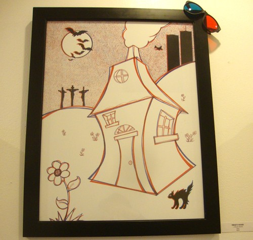Micah Harold / Impromptu / Artspace Shreveport by trudeau