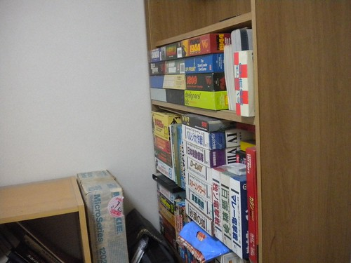 Boxed games are still in shelf :-).