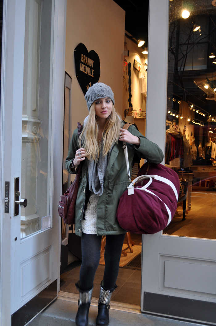 Oct 07,  · The Brandy Melville I went too on the upper east side closed down so I can't leave a review for it, but it seems like Brandy Melville is the same no matter where you go, so this is more of a review for the company as a whole.2/5(79).