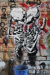 vexta @ blender studios (the euskadi 11) Tags: street art stencil australia melbourne blender cbd studios vexta
