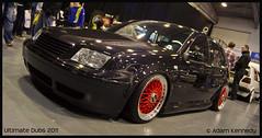 Tam's MK4 @ UD 11 (Adam Kennedy Photography) Tags: show adam car vw golf volkswagen nikon ultimate sigma telford rs bbs kennedy vag dubs mk4 2011 bolf 1530mm d7000