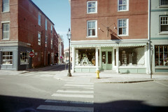 The Paper Patch Portsmouth NH (pineconemonk) Tags: camera copyright black film analog digital paper toy lomo lomography slim nh millennium aid 400 portsmouth devil asa patch rite act the c41 fpp dmca 2011