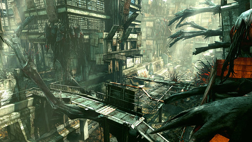 Killzone 3 Retro Map Pack