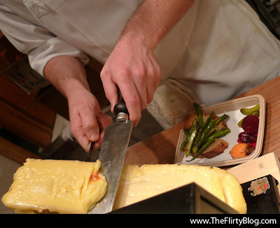 melted-raclette-cheese