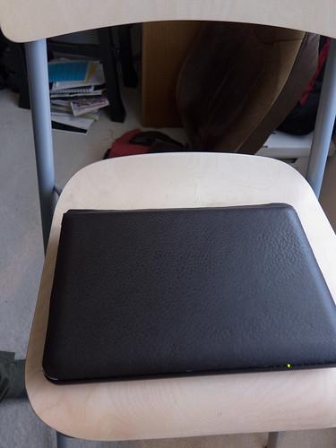 Leather Laptop Test 1