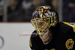 Tuukka Rask (Aaron Doster) Tags: winter columbus ice sports hockey nhl arena pro bostonbruins nationwide tuukkarask teamdoster aarondoster