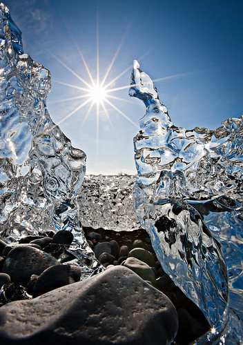 フリー写真素材, テクスチャ・背景, 水・氷, 日光・太陽光線,