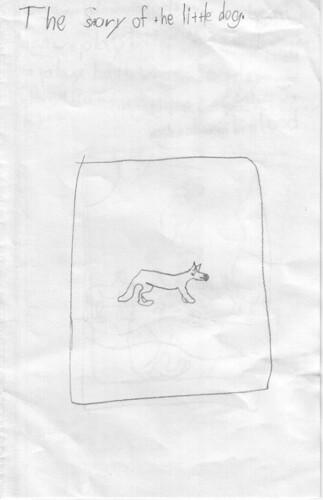 Little Dog 1