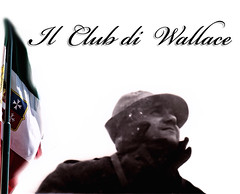 Il club di wallace - flickr icon group comment code