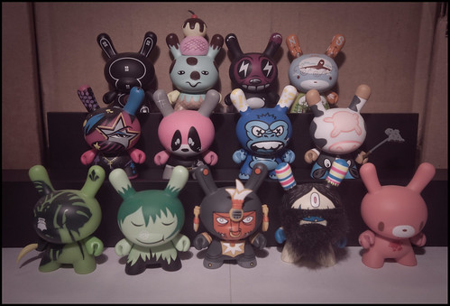 DUNNYS FOR SALE! (Random Series)