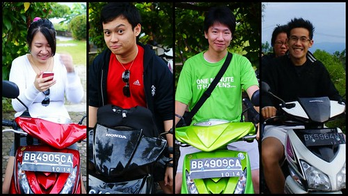 The Rempit Crew