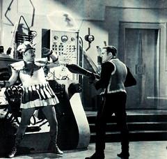 The Phantom Empire  1938 (Kollage Kid) Tags: serial cliffhanger serials daysofthrillsandadventure
