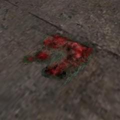 Bloodmoss
