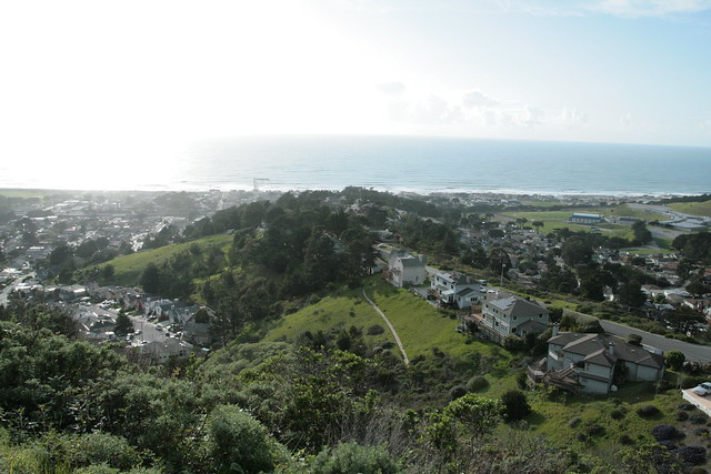 pacifica (my hometown)